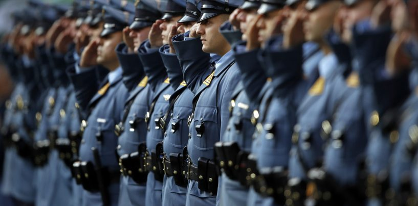 New Jersey State Police's First 100 Years Characterized by Racial Prejudice