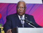 NAMAD Honors James Farmer with Lifetime Achievement Award