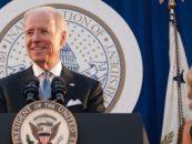 Biden Announces Key Staff Appointments