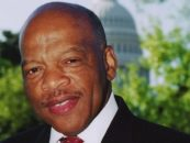 John Lewis Made America a More Perfect Union