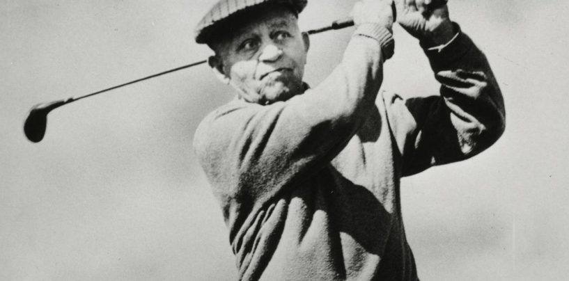 Intersport Launches 'The John Shippen' to Identify Historical Barriers and Expand Black Representation in Golf
