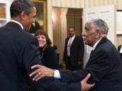 IN MEMORIAM: Civil Rights Giant Rev. Joseph Lowery of Alabama, Dies at 98