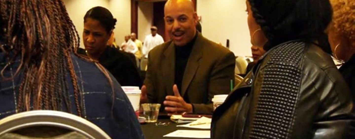 African American Stock Trader to Teach 1,000 Beginners How to Trade Stocks in 2018