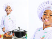 12-Year-Old Chef Lands Deal to Launch On-Demand Cooking Classes for Kids