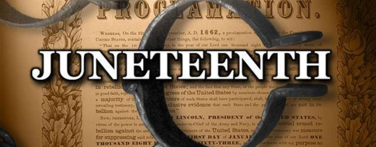 Juneteenth: Freedom's Promise Is Still Denied to Thousands of Blacks Unable to Make Bail