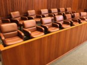 Experts Say It's Rare that a 'Jury of your Peers' Applies to African Americans