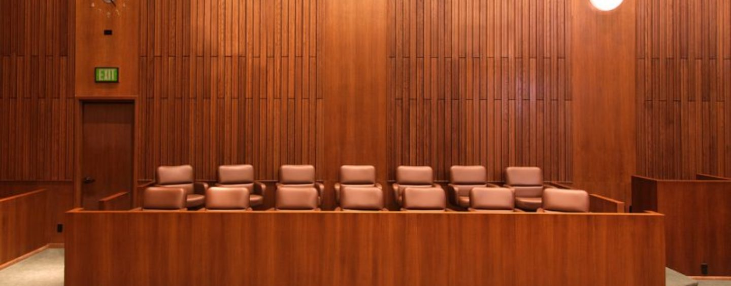 Experts: 'Jury of your Peers' Rarely Applies to African Americans