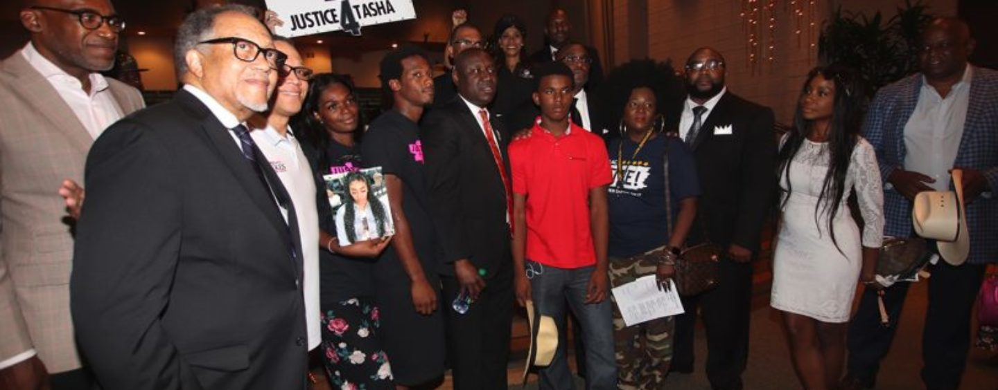 NAACP and NNPA Lead Protest Against Police Brutality