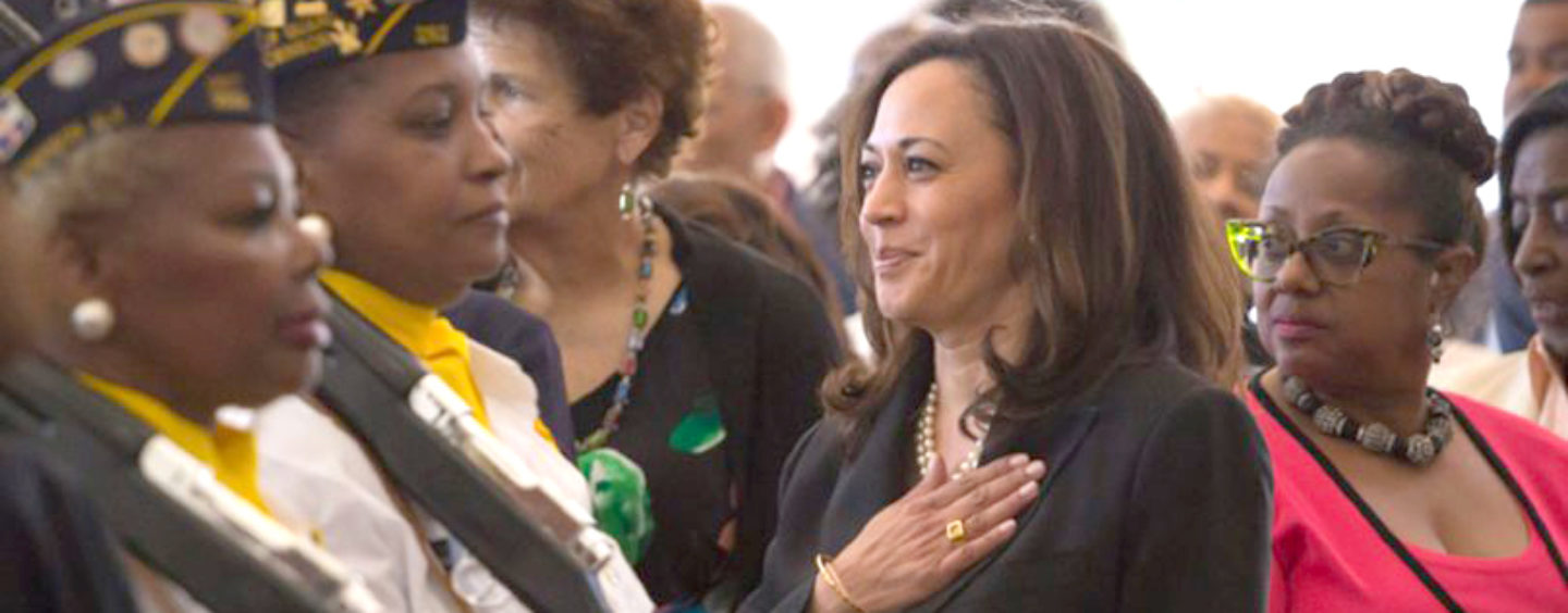 Racism and Sexism Help End Kamala Harris' Presidential Campaign