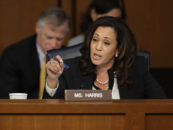 AFJ Applauds Appointments of Sens. Booker, Harris to Judiciary Committee