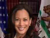 Black Press Honors Senator Kamala Harris with 2018 Newsmaker of the Year Award
