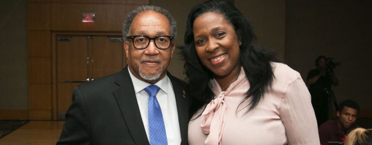 Publisher of the Houston Forward Times, Elected as New NNPA National Chair