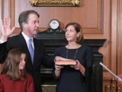 White Privilege and Sexism Merge at the U.S. Supreme Court