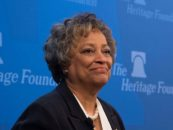 Kay Coles James First Black Woman to Lead Conservative Heritage Foundation