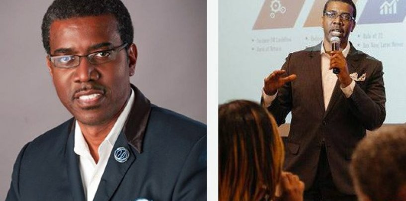 Advisor Creates Black America Wealth Strategy to Close Growing Racial Wealth Gap