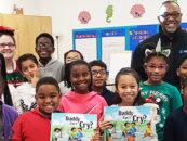 Black Fatherhood Advocate Pens Children's Books That Help Parents Discuss Ahmaud Arbery Case