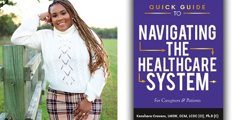Black Social Worker Releases New Guide For Caregivers and Patients on Navigating the Healthcare System