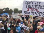 Amid Revolt Over Starving Schools, Kentucky GOP Passes Tax Cut for the 1 Percent