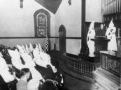 Protestantism's Troubling History With White Supremacy in the U.S.