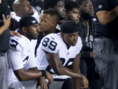 National Anthem Reverberates a 400-Year-Old Message to African-Americans