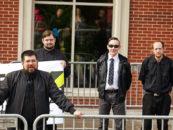 Women's March overpowers Matthew Heimbach's Neo-Nazis in Knoxville
