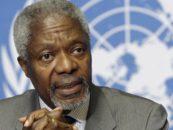 Kofi Annan: A Complicated Legacy of Impressive Achievements and Some Profound Failures