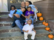 Single Dad Adopts 5 Siblings So They Can Stay Together