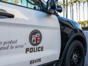 LAPD's Latest Controversy – Forging Information on Minority Traffic Stops