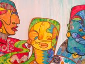 Anthology: Women Write the World  — Essays on Equality, Justice, and Freedom