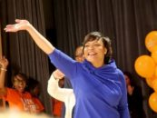 LaToya Cantrell is the First Black Woman Ever to be Mayor of New Orleans