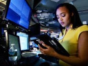 Meet the Only African American Female Stockbroker on the New York Stock Exchange