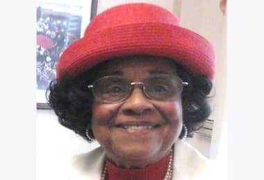 Dr. E. Lavonia Allison – Steeped in the Struggle for Justice – GDN Exclusive, Vol. 2 Part II