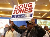 African American Voters Made Doug Jones a U.S. Senator in Alabama