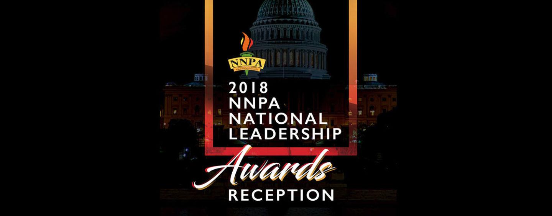 NNPA Announces 2018 National Leadership Awards – Nine National Leaders Honored