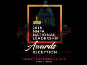 NNPA Announces 2018 National Leadership Awards – Nine National Leaders Honored