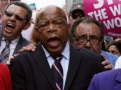 John Lewis Decries 'Unbelievable, Immoral' Family Separations on Border