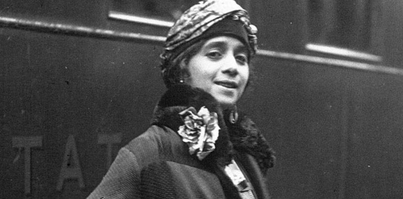 Black Broadway, Madame Lillian Evanti and Washington DC's Black History