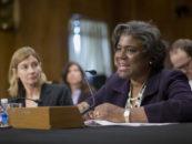 Biden Picks Foreign Service Veteran Linda Thomas-Greenfield For U.N. Ambassador
