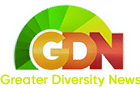 Greater Diversity News Logo