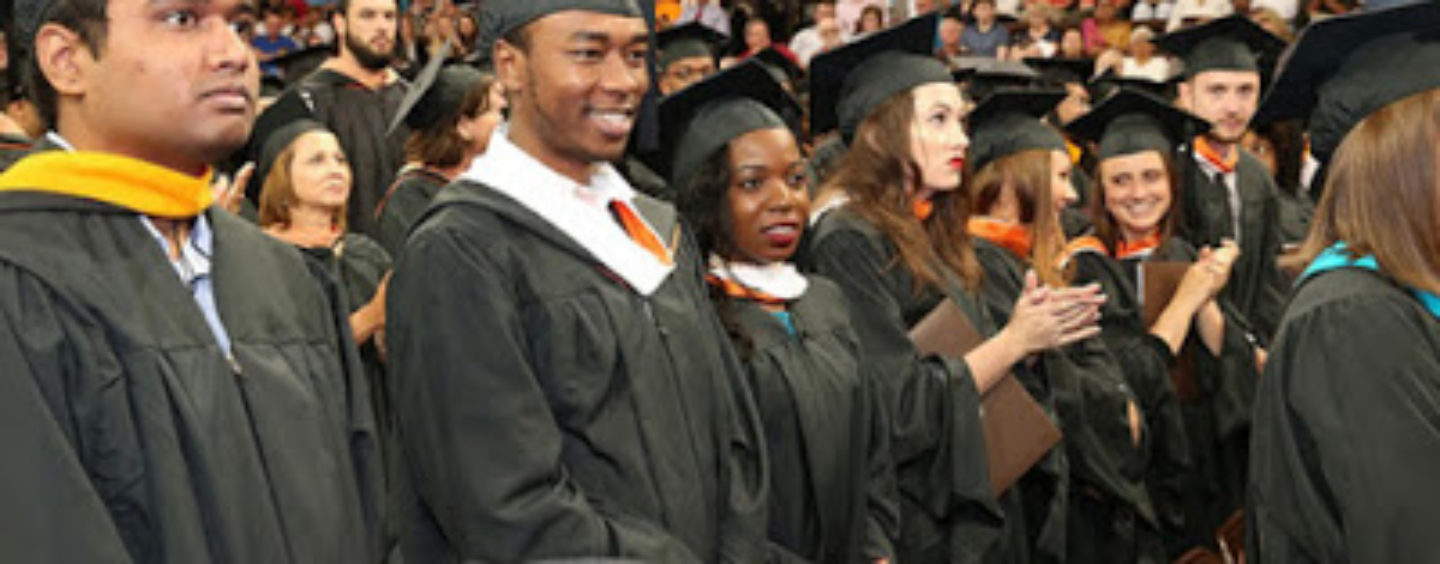Higher Health Risks for Low Income Black and Hispanic Graduates