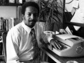 The Sword of The Black Press – Trailblazing Journalist Lucius Gantt