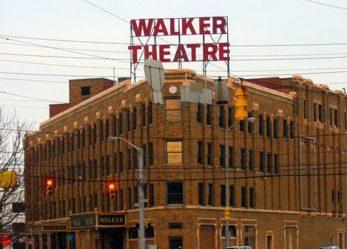 Historic Madam C.J. Walker Building to Get $15.3M Restoration