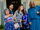 FILM REVIEW: Tyler Perry's A Madea Family Funeral
