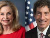 Maloney and Raskin Seek Docs from ICE and CBP on Coronavirus Procedures for Detainees