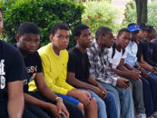 Leadership and Mentoring Summit to Help Black Males Find Colleges
