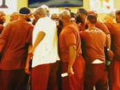 NNPA Newswire Exclusive: Bill Cosby Counsels Prisoners Via 'Mann Up' Program
