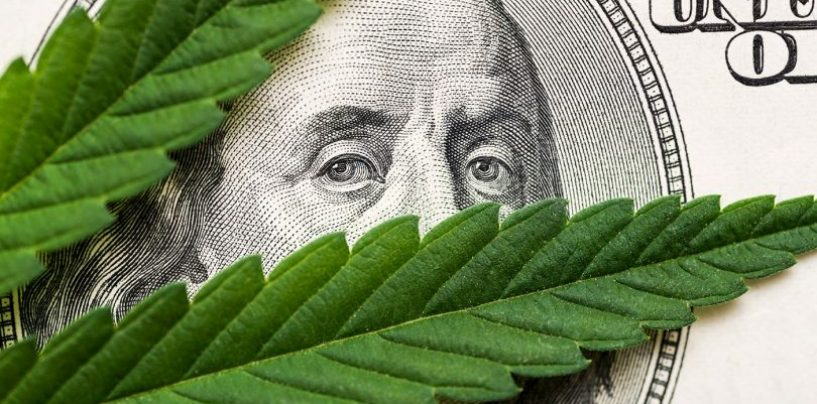Another Marijuana Vote in Congress – Amendment to Protect Legal Marijuana States From Federal Interference