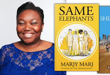 Author of Books About Race and Diversity Launches Online Humanity Chats