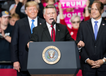 GOP 'Silence Now Deafening' as Real Election Fraud Exposed in North Carolina