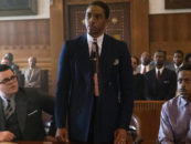 Film Review: 'Marshall' – The Life of Thurgood Marshall